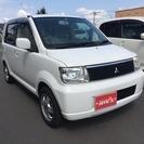 三菱 eKワゴン 660 M 4WD キーレス エンジンスタータ...