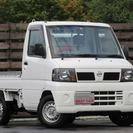 日産 クリッパートラック 660 SD (ホワイト) ピックア...
