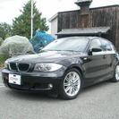 BMW 1シリーズ 120i Mスポーツパッケージ プッシュスタ...