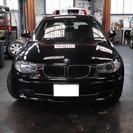 BMW 1シリーズ 116i ナビ ETC(ブラック) ハッチバック
