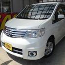 日産 セレナ 2.0 ハイウェイスター 4WD 1オーナー 電動...