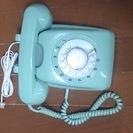 レア物必見…電話機