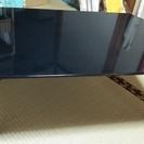 折り畳みローテーブル(黒)