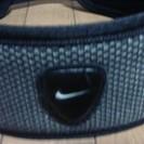 【ジムに強い味方!】Nike ウェイトベルト(sizeM)