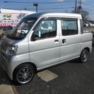 ダイハツ ハイゼットデッキバン 660 スペシャル 4WD (...