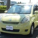 トヨタ パッソ 1.0 車検30年2月 キーフリー シートカバー...