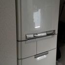 【受付停止】冷凍冷蔵庫455L 無料!
