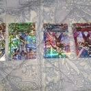 仮面ライダーゴーストカード&バトルスピリットカード