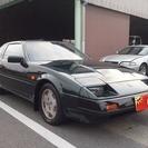 日産 フェアレディZ 2by2 Z 基本ノーマル車ノZ31型2b...