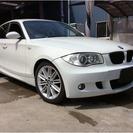 BMW 1シリーズ 118i Mスポーツパッケージ HDDナビ ...