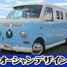 スズキ エブリイワゴン 660 JP 検29/7 HDDナビ E...