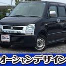 スズキ ワゴンR 660 FA 検2年 キーレス ベンチシート...