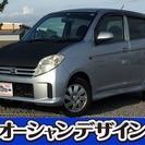 ダイハツ MAX 660 Li 検2年 キーレス アルミ(シル...