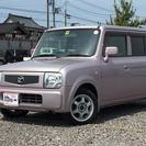 マツダ スピアーノ 660 G 検30/9 ETC キーレス C...