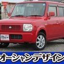 スズキ アルトラパン 660 G 4WD 検2年 アルミ キーレ...