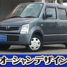 マツダ AZ-ワゴン 660 FX 検28/10 キーレス 5M...