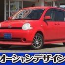 トヨタ シエンタ 1.5 X 4WD 検2年 アルミ 両側スライ...