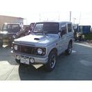 スズキ ジムニー 660 XL 4WD エアコン パワステ アル...