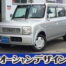 スズキ アルトラパン 660 G 4WD 検29/2 キーレス ...