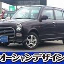 ダイハツ ミラジーノ 660 ターボ 4WD 検28/12 アル...