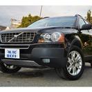 ボルボ XC90 V8 TE 4WD (ブラック) クロカン・SUV
