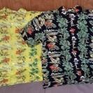 アメカジ アロハシャツ 7枚