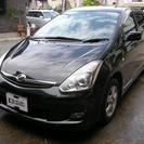 トヨタ ウィッシュ 1.8 Xエアロスポーツパッケージ 4WD ...