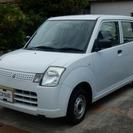 スズキ アルト 660 VP (ホワイト) ハッチバック 軽自動車