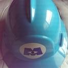 Disney モンスターズインクヘルメット