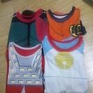 アニメキャラクターベビー服
