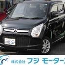 マツダ フレア 660 XS 車両状態評価書付(ブラックパール...