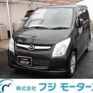 マツダ AZ-ワゴン 660 XSスペシャル タイヤ新品 車両状...