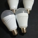 100W相当 LED電球 E26 消費14W 1500LM LED...
