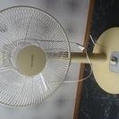 YUASA   扇風機700円