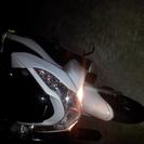 PCX125 250cc交換希望  160000yen~