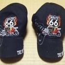 ROUTE66 帽子