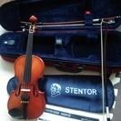 バイオリン  1/16  STENTOR