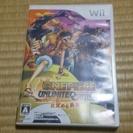 Wii_ワンピース エピソード2 目覚める勇者