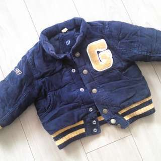baby GAP size80 ジャケット