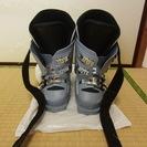 ■スキー靴21.5cm REXXAM S85L(女性用)■