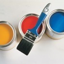 塗装業やってみませんか。