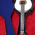 白のギター♪すぐ引き取り可能な方m(_ _)m