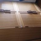 桐の布団箪笥