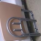 [ 美品 ] 折り畳み式 机・椅子セット NMDC-5070