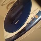 美品!2013年 7kg パナソニック 洗濯機
