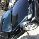 BMW 320i E46 黒 人気の後期 車検2年残 6気筒