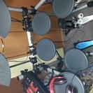 YAMAHA DTXPLORERベーシックセット  電子ドラム