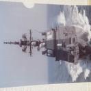 【自衛隊グッズ】未使用クリアファイル 海上自衛隊 写真柄