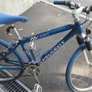 プジョーのレアなバイク