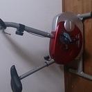 エアロバイク アルインコAF6200R